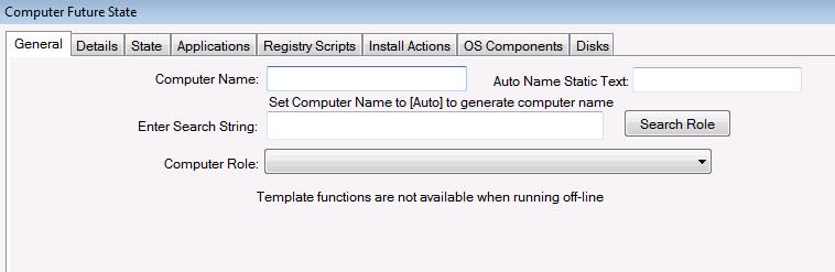 Update USB